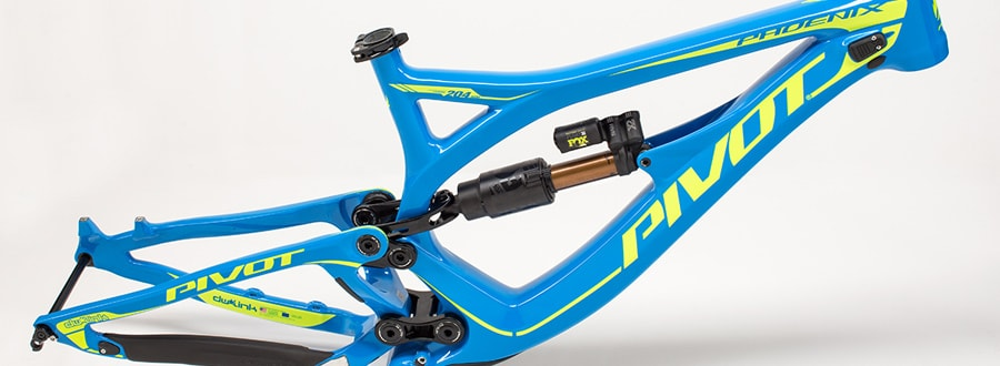 Phoenix Carbon DH: Still Years Ahead of the Pack