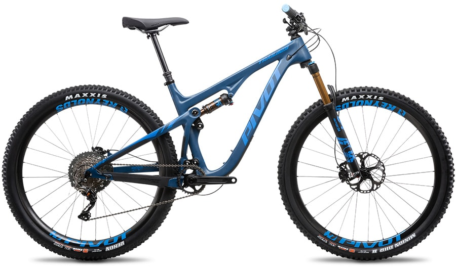 Introducing The Trail 429